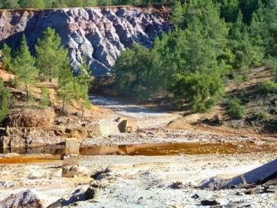Sierra Aracena-Minas RíoTinto;vacaciones semana santa senderismo montaña consejos senderismo para